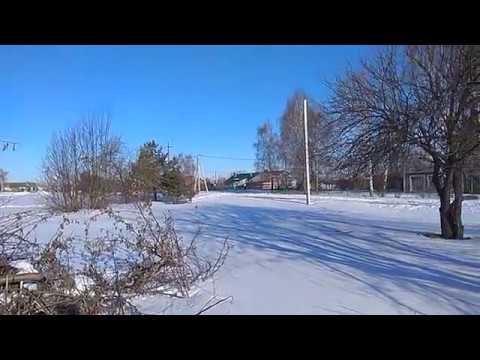 Наш деревенский дом в Липецкой области!!!