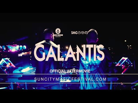 Galantis - SCMF 2015 (Official After Movie)