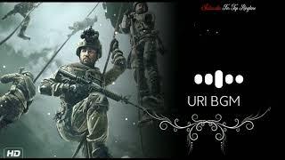 URI BGM Ringtone mp3 Download Free   Best BGM Ringtone Mp3   Hindi Movie Ringtone