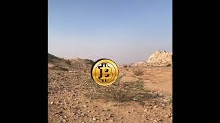 #Bitcoin AR #Game Can Be Played Anywhere!!!! thumbnail