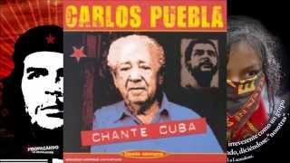Carlos Puebla Chante Cuba 1997 Disco completo