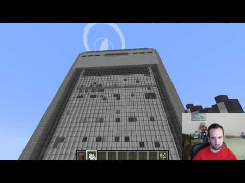 Video Calling in Minecraft