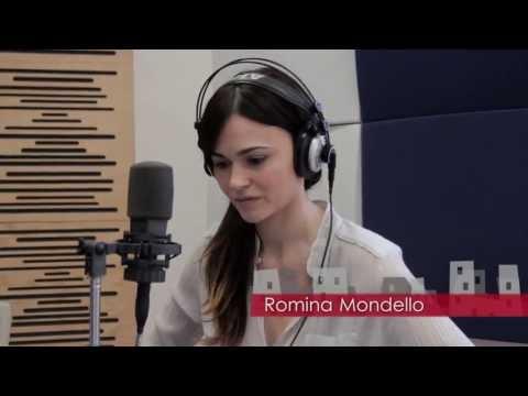 """Romina Mondello presenta """"To the wonder"""" - HD"""