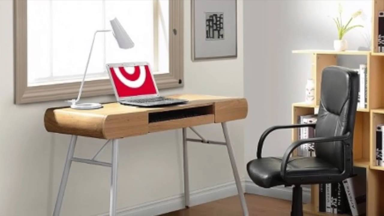 Best Small Desks zf] - best small desks for your small space - youtube
