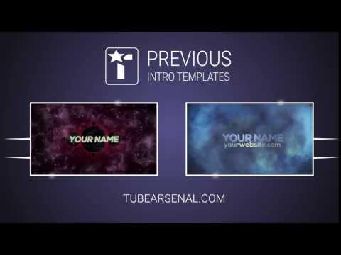 Tube Arsenal - Free YouTube End Screen Maker