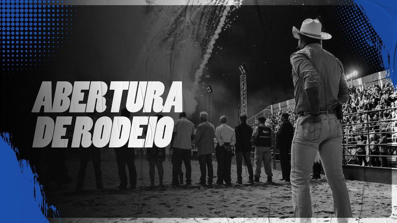 ABERTURA DE RODEIO   Marco Brasil (2020)
