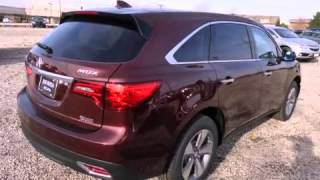 2014 Acura MDX Frankfort IL