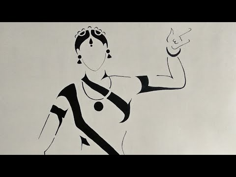 #Nagavalli Art # Support # Wall Painting