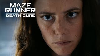 "Maze Runner: The Death Cure | ""No Matter What The Cost"" TV Commercial 