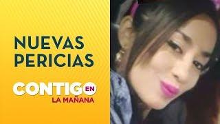 Caso Fernanda Maciel: Entomólogo realizó pericias claves en la bodega - Contigo en La Mañana