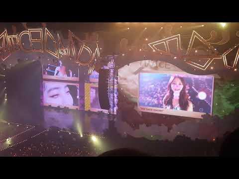 180519트와이스 판타지파크 'STUCK' TWICE Fantasy Park Live