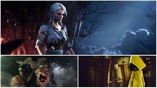 Авторы BioShock представили City of Brass | Игровые новости