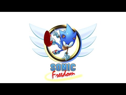 Sonic Freedom Proof-Of-Concept Trailer