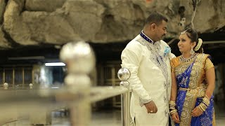 One of the Grandest Indian Engagement Video at Malaysia - Subra & Malinii by Blissfeel Wedding