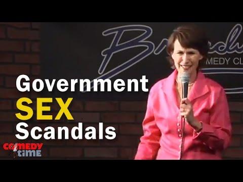 Government Sex 74