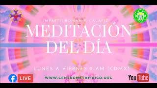 MEDITACIÓN DEL DÍA- Amor 013