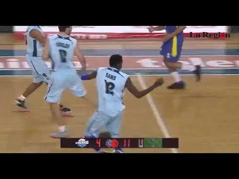 Club Ourense Baloncesto - Breogán de Lugo (Temporada 2014-2015) // Ascenso a Liga ACB