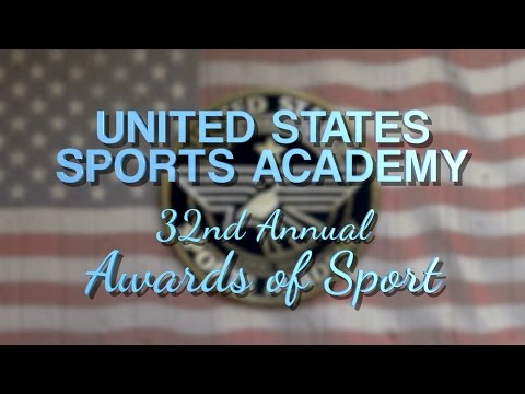United States Sports Academy - 32nd Annual Awards of Sport