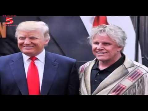 Top 5 Celebrities That Support Donald Trump