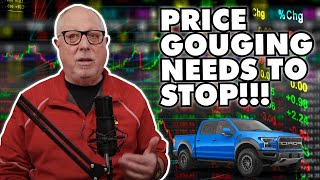 Cars Are TOO Expensive || Automakers \u0026 Car Dealers Are Pricing out the Average Consumer