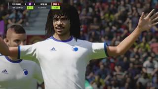 [27.07.2019] FC Tu Truong vs Retro Kid [GALACTICOS SUPER CUP][Tứ Kết 2]