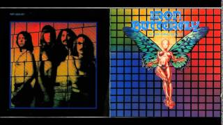Iron Butterfly - Scorching Beauty [Full album, 1975]