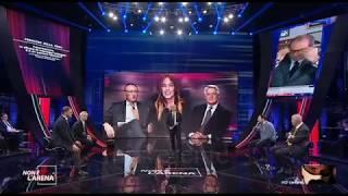 Gennaro Migliore - Abbiamo Chiesto Noi Di Sentire Ghizzoni - #FakeNews 10/12/2017