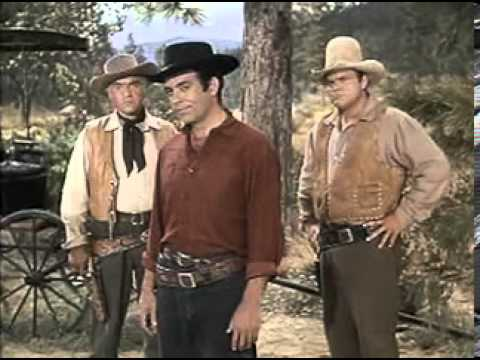Bonanza Showdown Full Episode Classic Western Tv Series