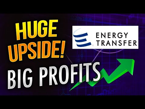 Energy Transfer Financial Stock Review: Get It Now Before It Goes Way UP: $ET
