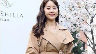 """한지혜, 주말극으로 복귀할까?…""""MBC '황금정원' 제안 받고 검토 중"""""""