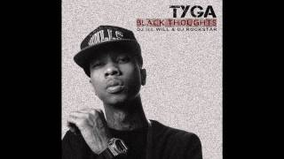 Tyga - Maybe (Freestyle New Hip Hop 2010)