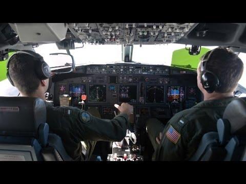 Flight 370 debris found in Indian Ocean?