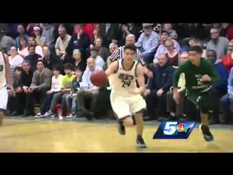 WPTZ Top Plays Skills Competition