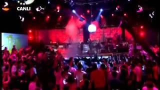 Şebnem Ferah & Hayko Cepkin - Özgürce Yaşa (Disko Kralı 2011 Sezon Finali)