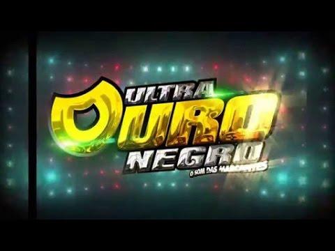 CD Ouro Negro no Arena Show-PA