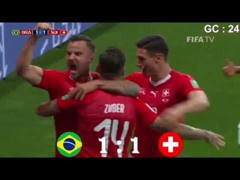 Download ALL GOALS + GOAL COUNTER! FIFA World Cup 2018-With English Commentary{HD}