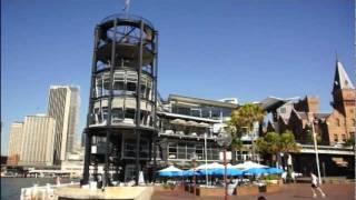 호주여행기-시드니2(Sydney in Australia 110518)