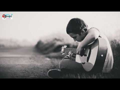 Tere Naam Unplugged Cover Vicky Singh  Lyrics Video