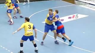 Handball: HBW Balingen-Weilstetten II - HSG Konstanz