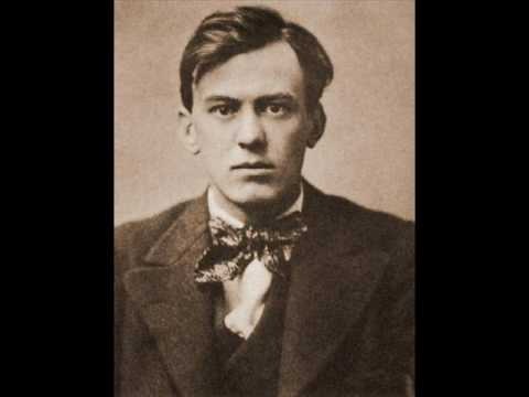 Aleister Crowley  The Poet