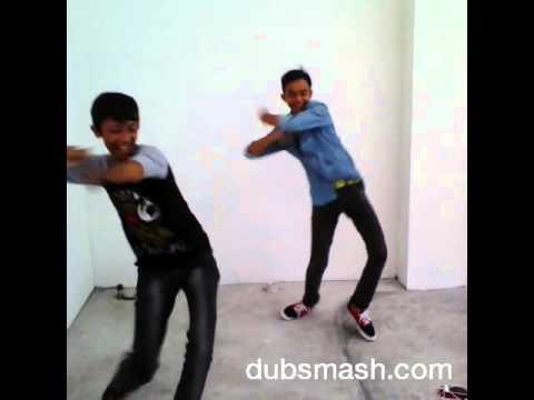 Hipster vs Raver vs Boek Sotong - (Kluang)