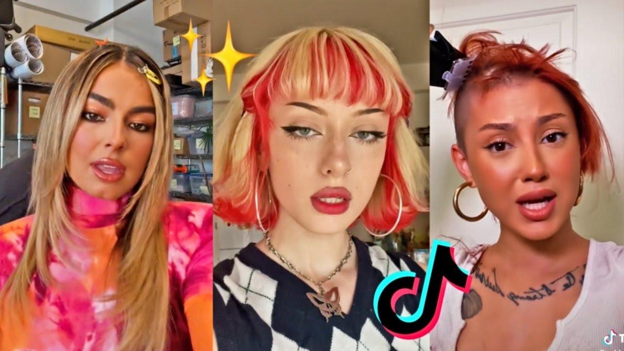 Hair Transformations *Part 10* | TikTok Compilation