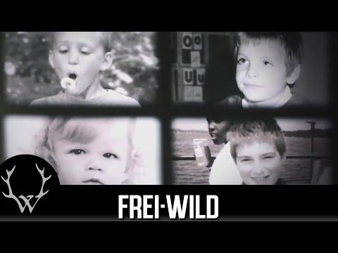 Frei.Wild - Unvergessen Unvergänglich Lebenslänglich [Offizieller Videoclip]