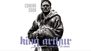 Меч короля Артура (2017) - Трейлер #3 || King Arthur: Legend of the Sword (2017) - Trailer #3