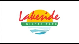 Welcome to Lakeside Family Holiday Park