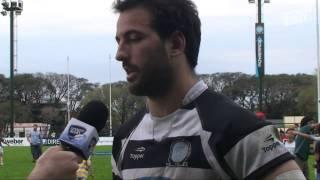 Club Atlético San Isidro 18-18 Hindú Club - Entrevistas Club Atlético San Isidro