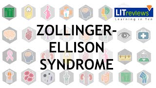 zollinger ellison syndrome review