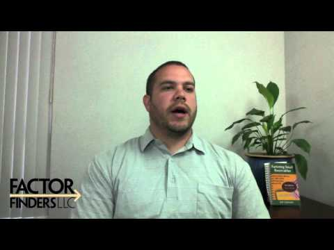Temporary Staffing Factoring Leads to Expansion Video