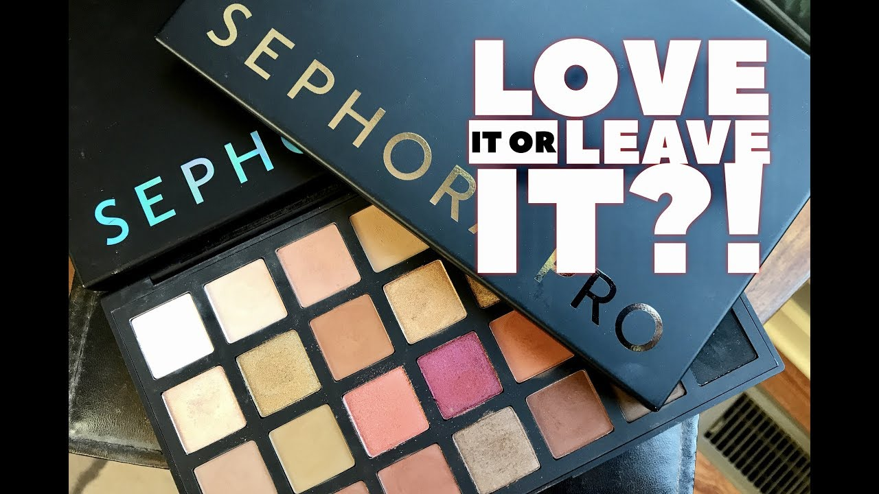 PRO Foundation #47 by Sephora Collection #10