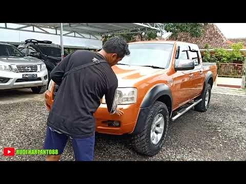 REVIEW ULANG !! RANGER 2008 XLT MURAH MERIAH !!